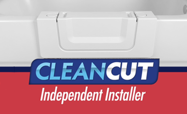 MHI Clean Cut Independent Installer