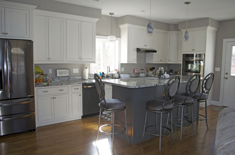 mhi kitchens interior trim