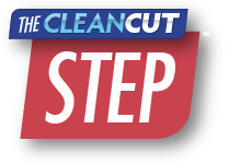MHI Clean Cut The Step